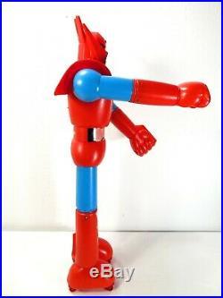 VTG Japanese 24 SHOGUN WARRIOR DRAGUN Jumbo Machinder ROBOT TOY Action Figure