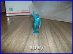Very Rare George A. Custer Figure From The Marx Little Big Horn Playset