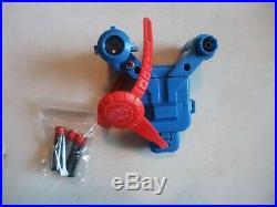 Very Rare Vintage Thundercats Laser Saber LJN Figure toy complete works