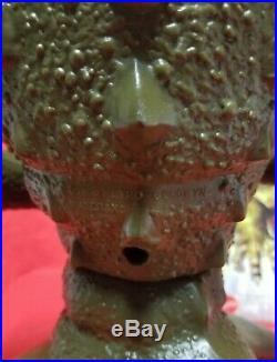 Vintage 1980 Mattel Clash of the Titans Kraken Sea Monster Toy Figure with Box
