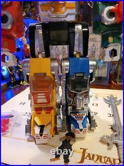 Vintage 1984 VOLTRON 14 5 Lion Toy Action Figure World Events Productions 80s