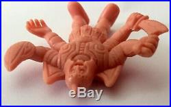 Vintage 1985 Muscle SATAN CROSS Figure # 236 M. U. S. C. L. E. Men Toy Figure