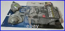 Vintage 1999 Trendmasters The Iron Giant Build & Battle Figure Toy NEW SEALED