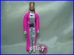 Vintage DERRY DARING Doll Action Figure MINT In package Ideal 1974 Evel Knievel