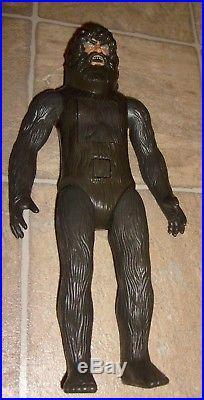 Vintage Kenner Bigfoot Bionic Sasquatch Six Million Dollar Man Action Figure