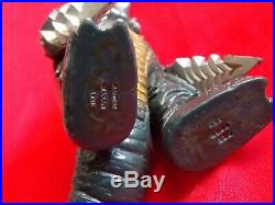 Vintage MEGALON 1991 / BANDAI Sofubi PVC Figure H8.5 22cm GODZILLA TOY UK DSP