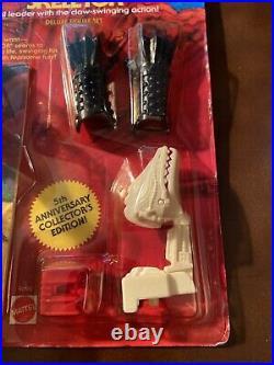 Vintage MOTU Terror Claws Skeletor Heman Action Figure Toy! 1985! AFA IT