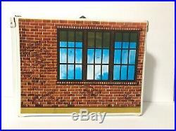 Vintage Mattel WELCOME BACK KOTTER Doll Figure CLASSROOM PLAYSET UNUSED Complete