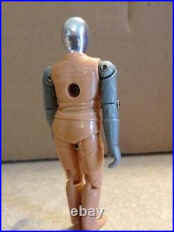 Vintage Original Mego Black Hole Toy Figures Humanoid Vincent 1979