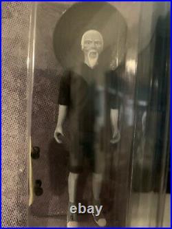Vintage Powell Peralta Skateboard Action Figure/toy. Animal chin, Tony Hawk