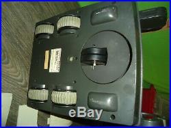 Vintage Radio Shack Robie SR. Robot RC figure toy
