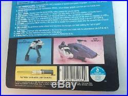 Vintage Star Wars DROIDS Cartoon C-3PO MOC Action Figure Toy Kenner 1985 C3PO