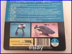 Vintage Star Wars Droids R2D2 Pop Up Toy Action Figure MOC US Kenner USA 1985