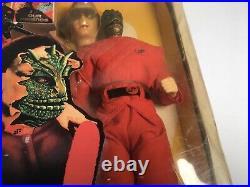 Vintage Toy V Enemy Visitor LJN Figure Doll 4500 1984
