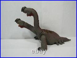 Willow Action Figure Eborsisk Evil Dragon Toy Lucasfilm Vintage 1988 Tonka Toys